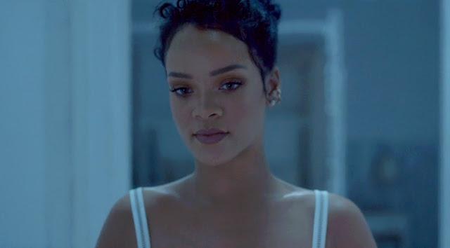 """Rihanna lanza nuevo vídeo sobre """"ANTIdiary"""""""