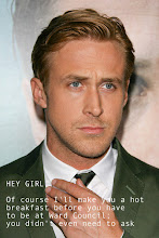 Mormon Hey Girl - 04/18/12