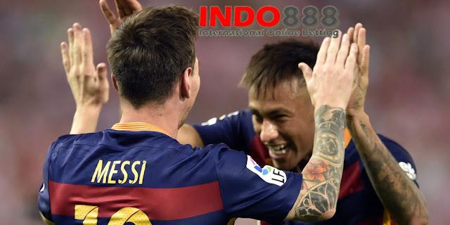 Neymar akan keluar dari Barcelona - Indo888News