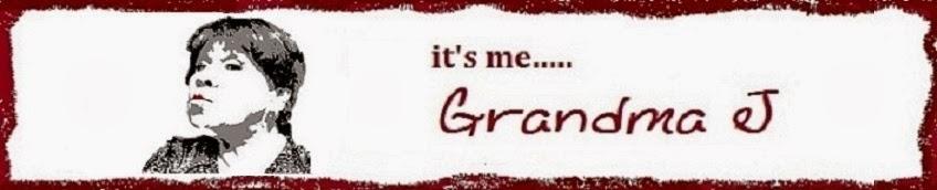 ask grandma j