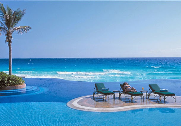 5 Fabulous Reasons To Get Away To Moon Palace Golf and Spa Resort In Mexico
