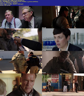 Sabotage (2014) Movie Screenshot