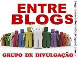 Divulgação de blog