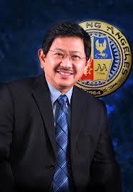 Mayor Edgardo Pamintuan World 8th Best Mayor