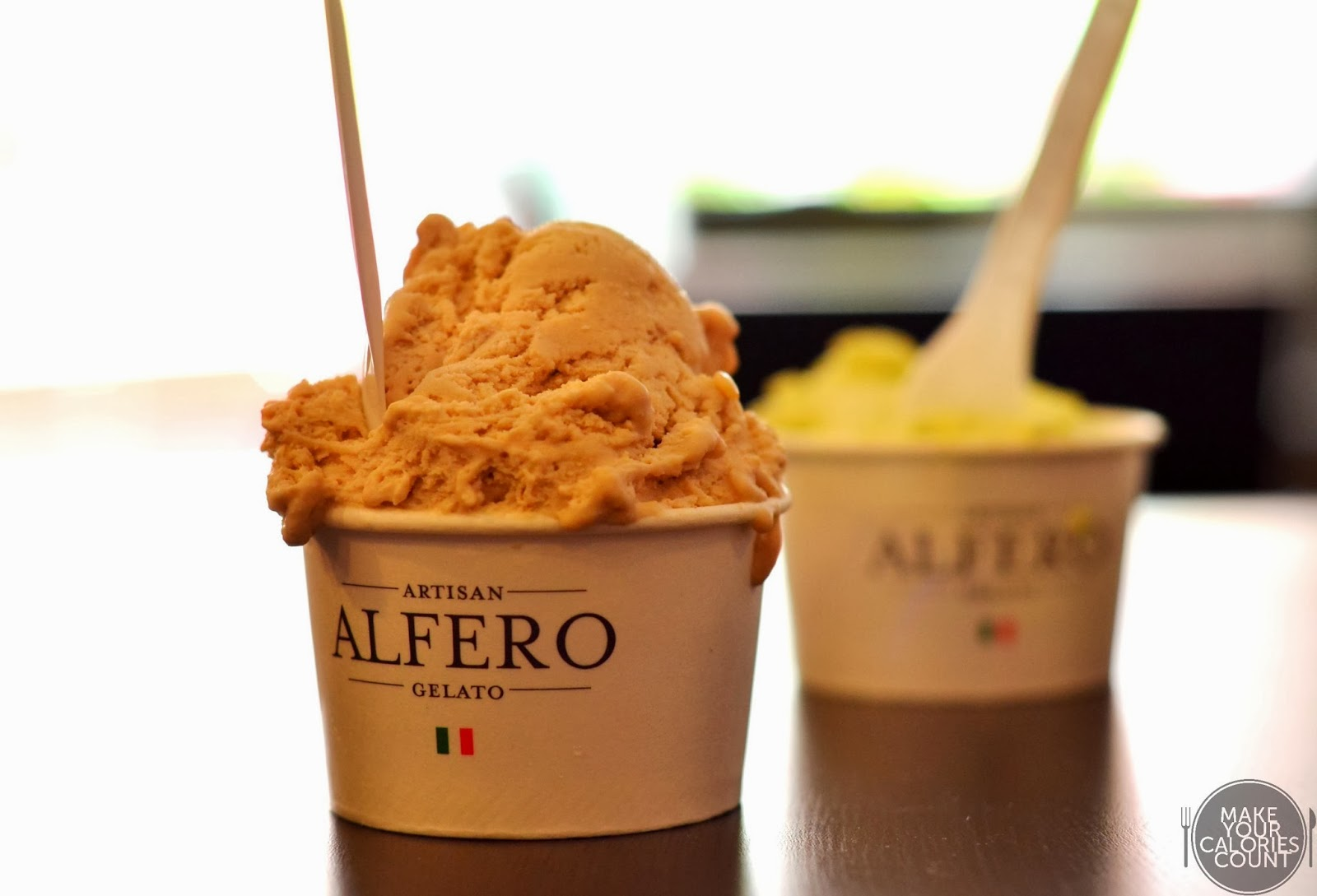 how to make gelato at home without a machine