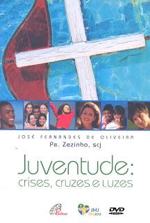 capa Download   Juventude: crises, cruzes e luzes   DVDRip AVI + RMVB