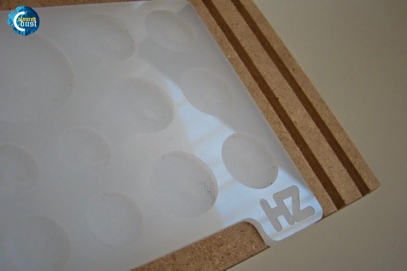 Acrylic Painting Palette - HobbyZone
