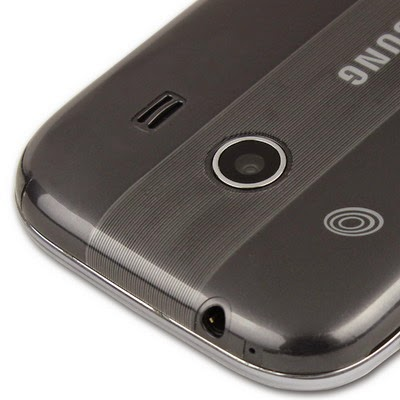 Spesifikasi Samsung Galaxy Ace Style
