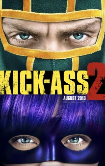 Watch Kick-Ass 2 Full Movie Online