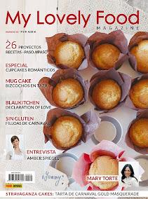 My Lovely Food Magazine