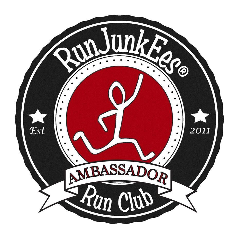 RunJunkees Ambassador