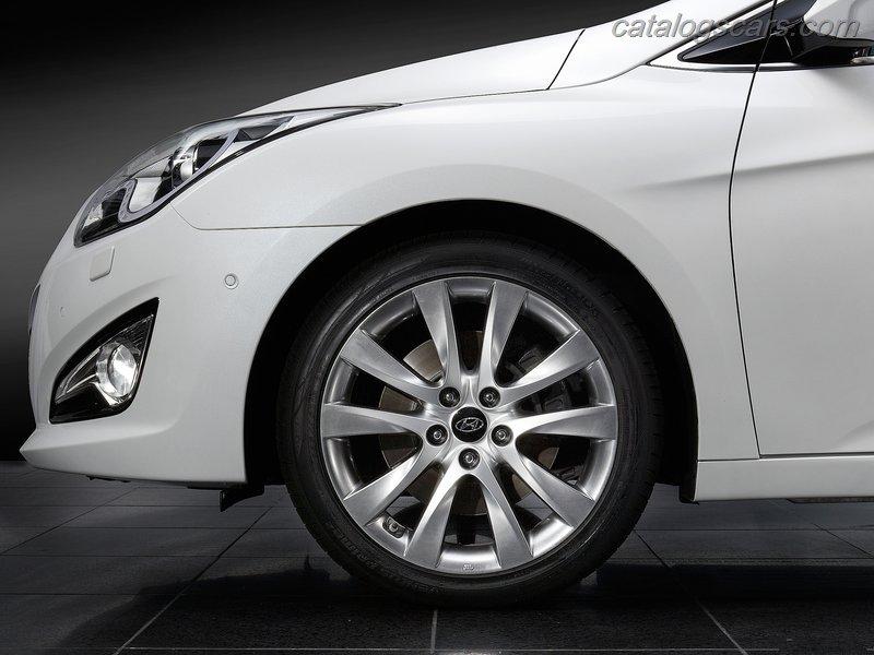 صور سيارة هيونداى i40 واجن 2012 - اجمل خلفيات صور عربية هيونداى i40 واجن 2012 - Hyundai i40 Wagon Photos Hyundai-i40-Wagon-2012-10.jpg
