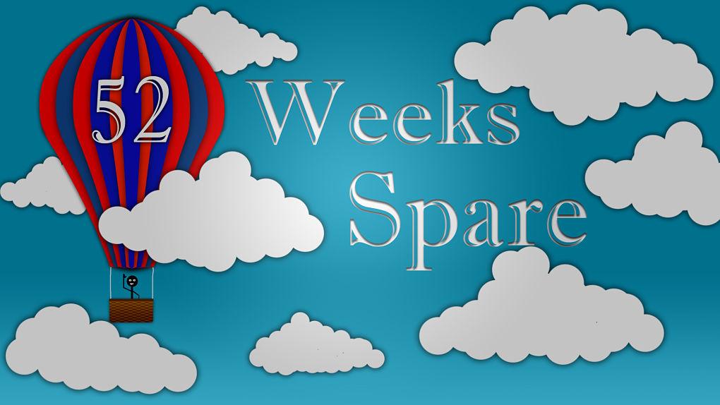 52 Weeks Spare