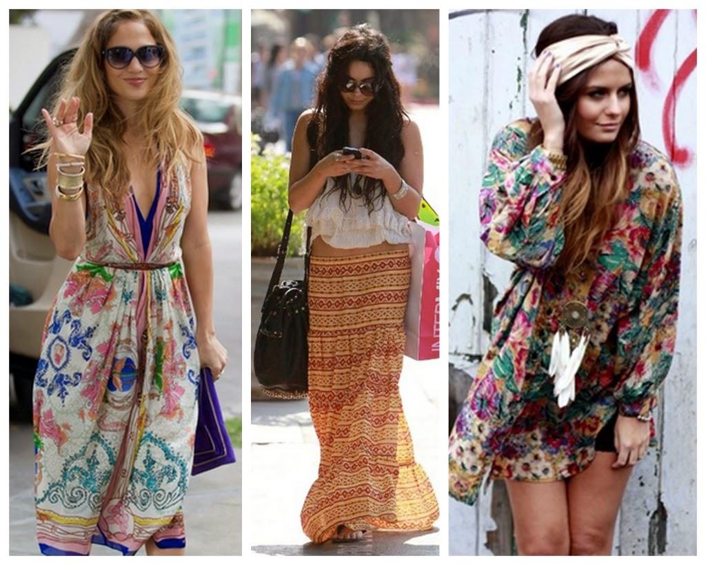 O mundo de luizy os estilos gypsy folk e boho chic for Sou abbigliamento
