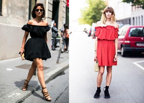 omuzları-açık-elbise
