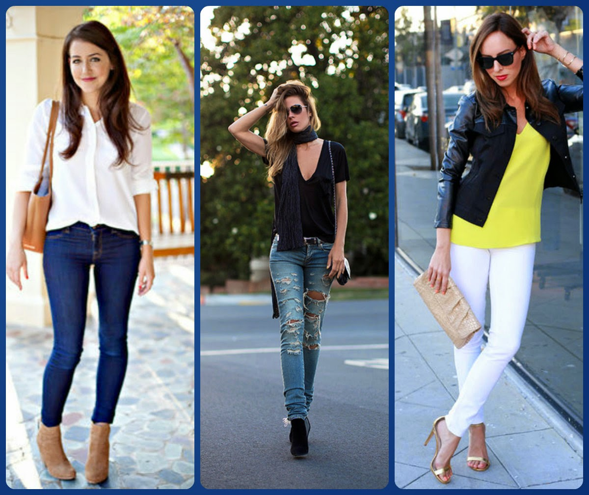 Cute outfits to inspire