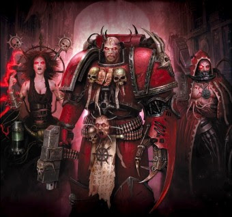 Warhammer 40k Codex 6th Edition Pdf