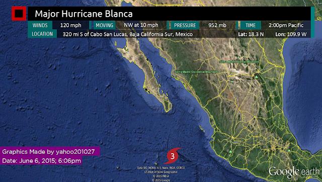 Blanca_Advisory_Number_25