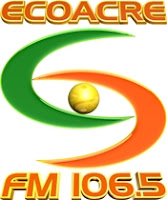 Rádio EcoAcre FM 106,5
