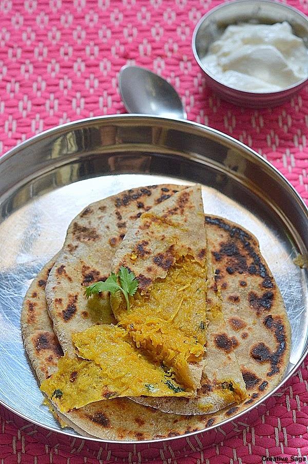 easy indian flatbread