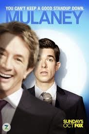 Assistir Mulaney 1x09 - Worlds Collide Online