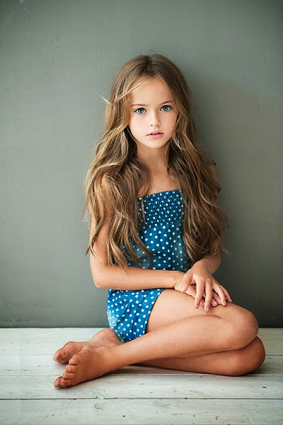 Interview mom Kristina Pimenova magazine HELLO! - news-4y