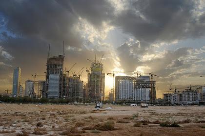 Harga Minyak Jatuh, Saudi 'Haram' Beli Mebel, Mobil Baru