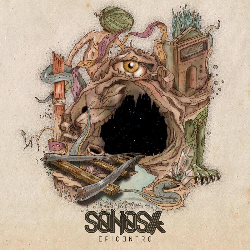 http://sonosyk.bandcamp.com/releases