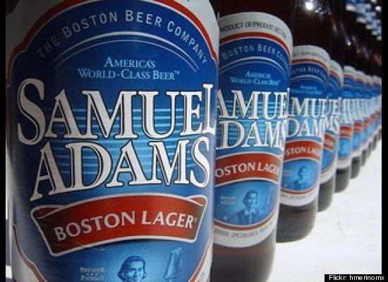 Western beer club samuel adams for Best craft beer club