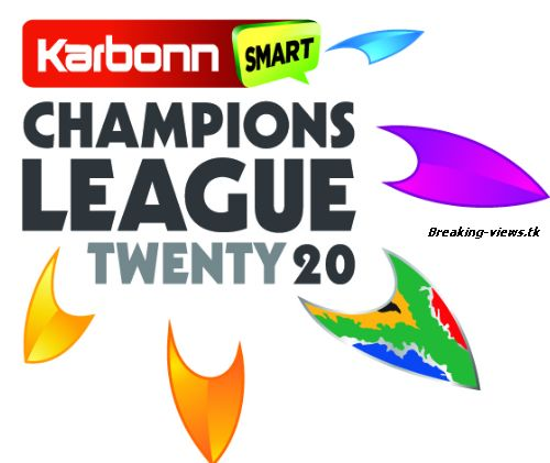 ClT20 live streams, Champions League T20 2012 live