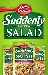 Suddenly Salad