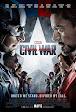 Capitán América: Guerra civil todo peliculas