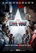 Capit�n Am�rica: Guerra civil (2016)