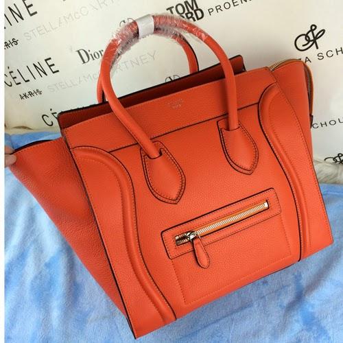 Cartier LOVE Bracelet: Celine Bag Mini Luggage Tote Large Size ...