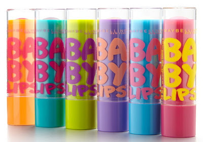 Maybelline wants you to have soft, squishy Baby Lips! Swatches and Contest!(06/01)