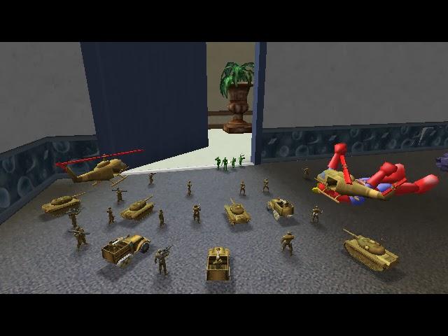 kumpulan game download army men rts full version pc