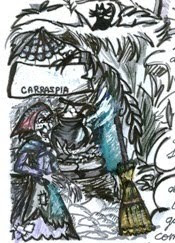 Carraspia