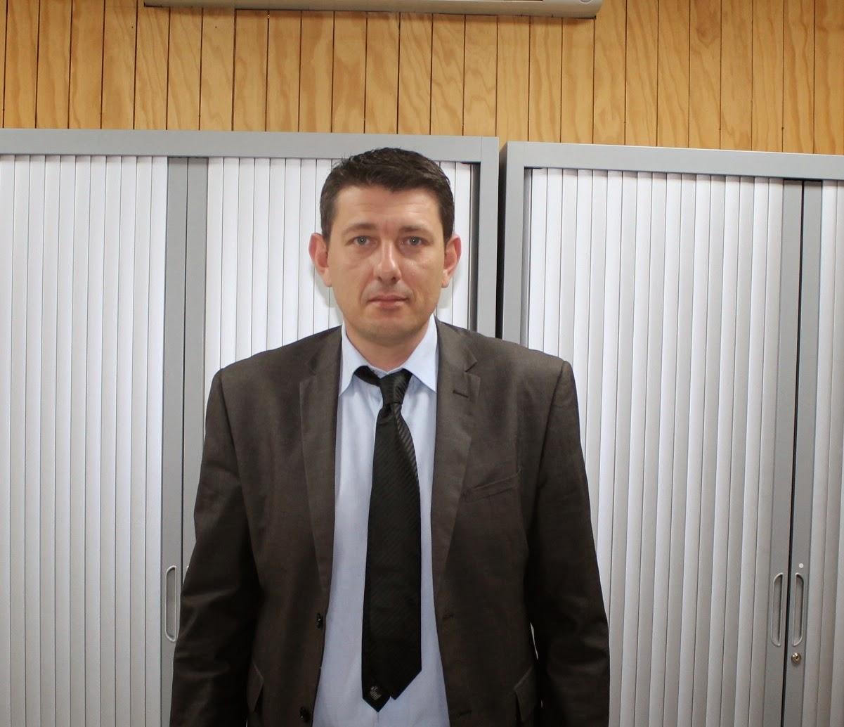 sbastien est responsable de secteur et chez gifi depuis prs de 6 ans - Gifi Mariage