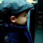 """Volfoniq's album """"Ernest"""" : a worldiwde travel around the dub !"""