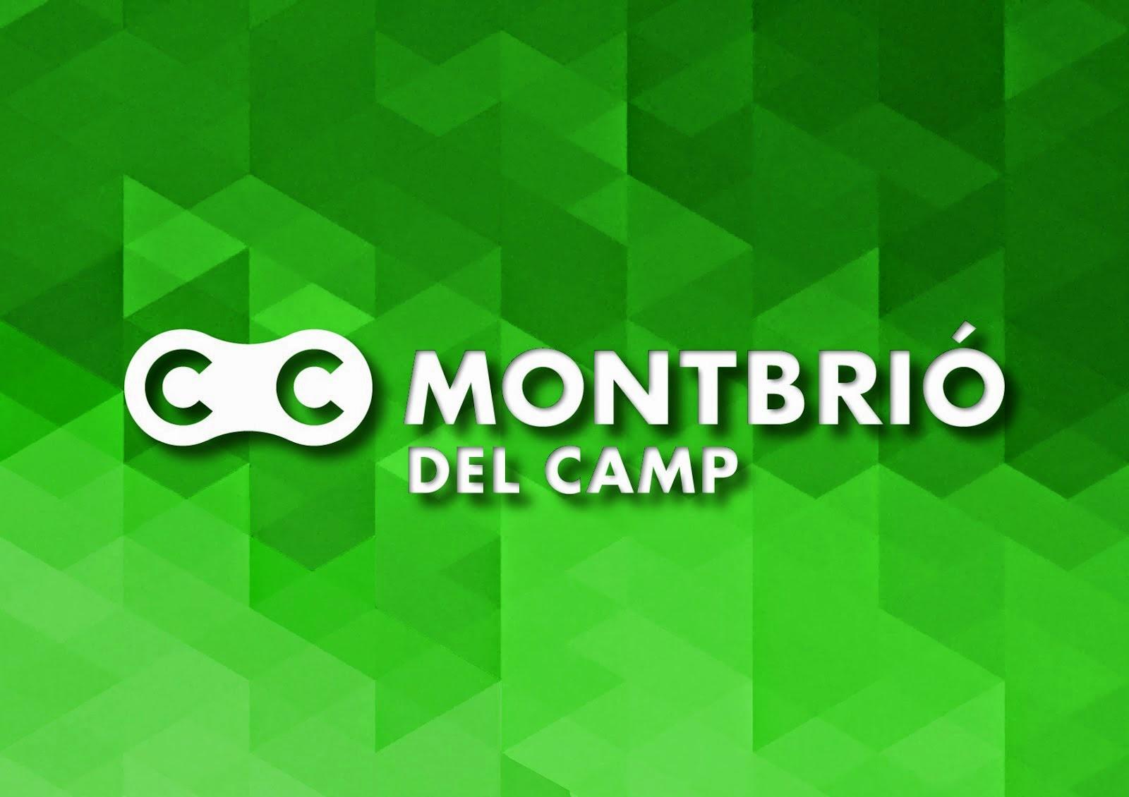 Club Ciclista Montbrió