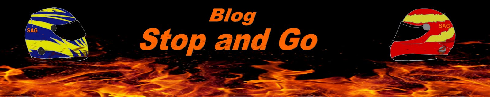 Blog Stop and Go - 3 Temporada