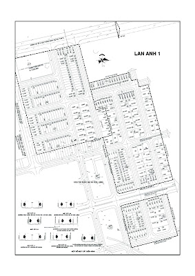 Bán đất nền Bà Rịa, khu dân cư Lan Anh có sổ đỏ giá rẻ