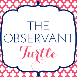 The Observant Turtle