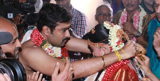 Prasanna and Sneha Wedding Images