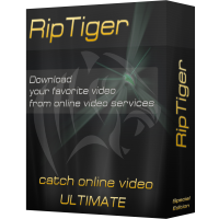 Download RipTiger Ultimate 3.4.7.1 Including Patch