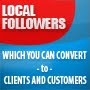 Get Local Followers