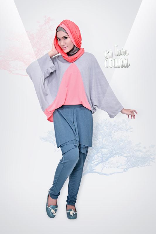 Trend Fashion Busana Muslim Untuk Kuliah