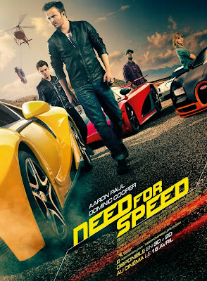 need for speed 2014 latino Need For Speed (2014) Latino Ts Screener
