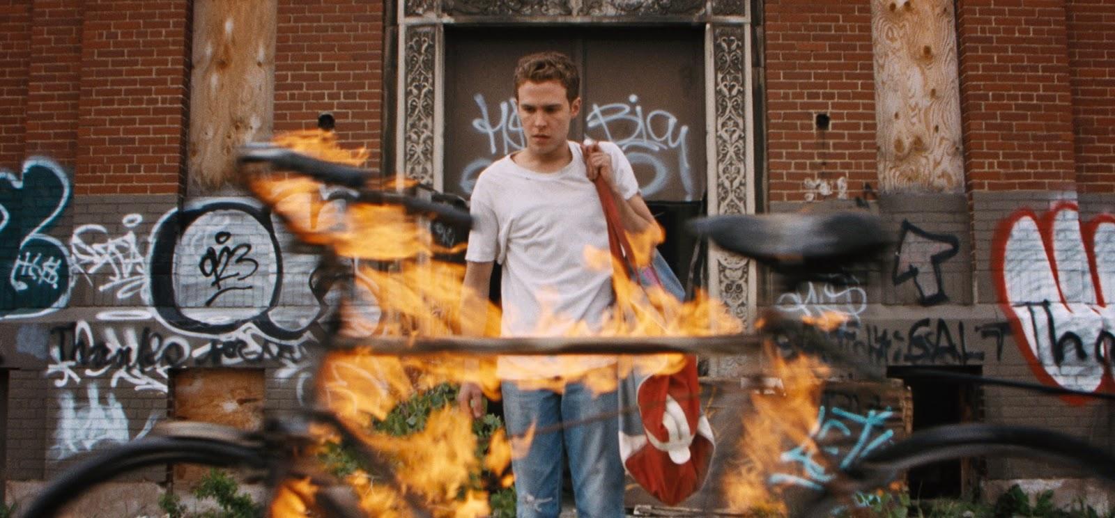Ryan Gosling estreia como diretor em Lago Perdido