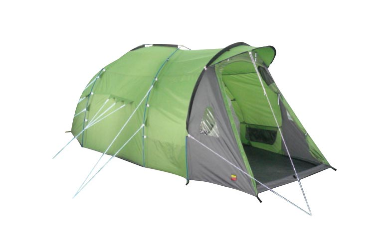 Weekend Tent a 6 person Family Tent that weighs just 8kg ... Wild Country Etesian 6  sc 1 st  IBEX C&ing Blog & IBEX Camping Blog: Weekend Tent a 6 person Family Tent that weighs ...